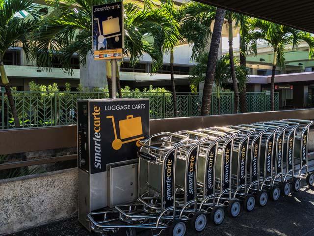 ハワイ便の航空券を初めて個人手配する時の注意点