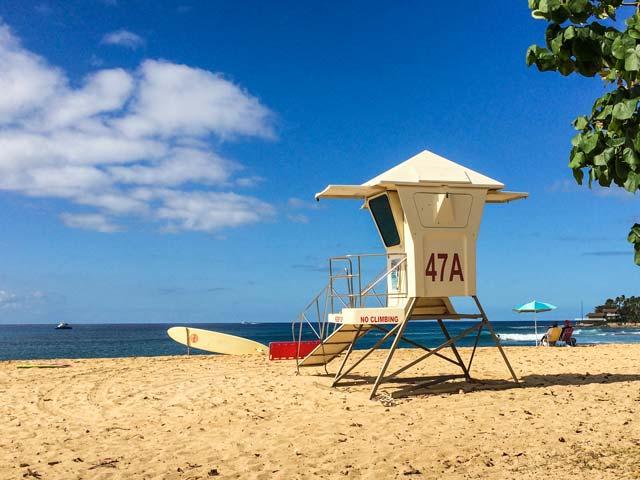 ハワイ旅行の手配を旅行代理店に任せた方が楽になるケース