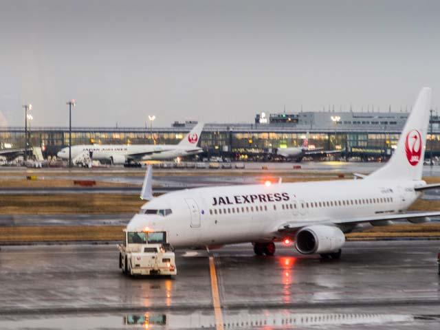 JALのハワイ便を個人手配する際に調べておきたい機材の違い