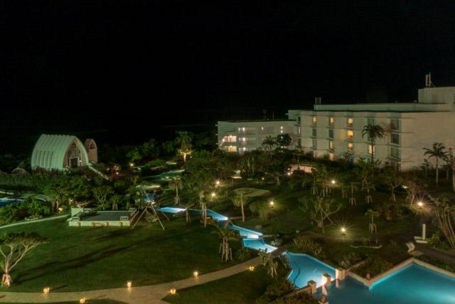 ハワイで夜景の写真を綺麗に撮影する方法