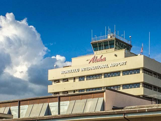 ホノルル空港で一部の人の入国審査が簡単になった理由