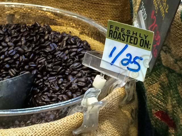 ハワイで焙煎したての新鮮なコーヒー豆の買い方