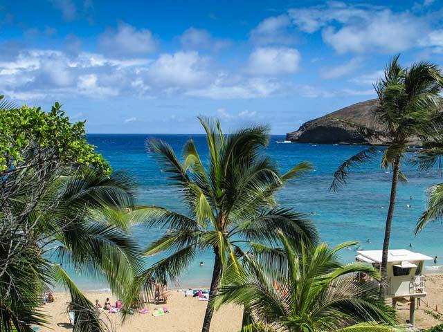 ハワイでシュノーケリング・デビューの人が気をつけること