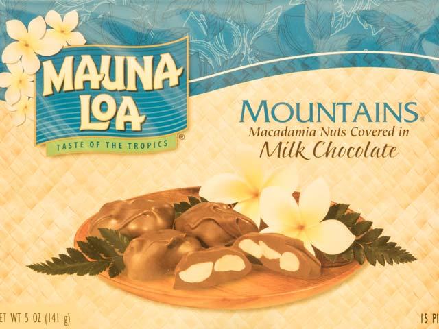 ハワイ旅行のバラマキ土産にこのチョコレートを選ぶ理由
