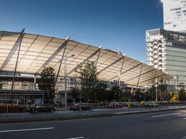 東京駅から東京シャトルで成田空港にアクセスするメリット
