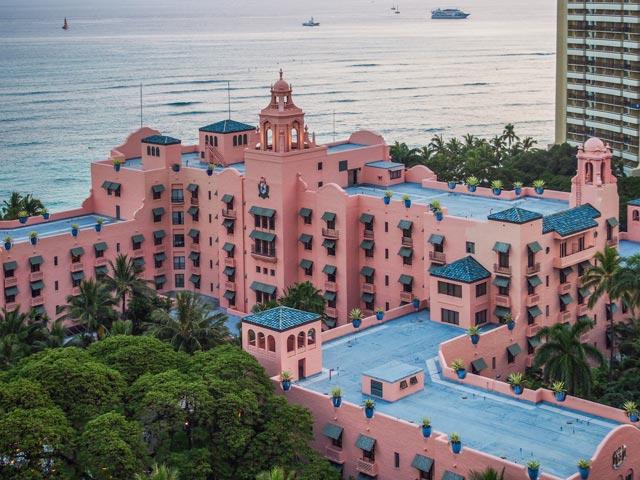 初海外の人に伝えたいハワイ旅行の旅費の調べ方