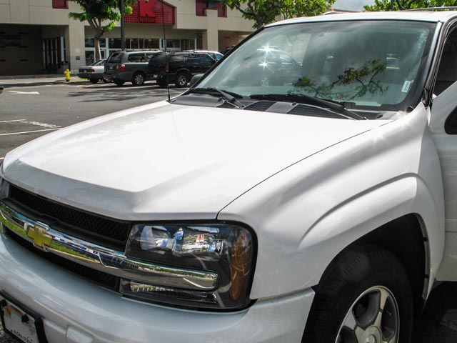 Rentalcars.comでハワイのレンタカーを予約して感じた保険の疑問