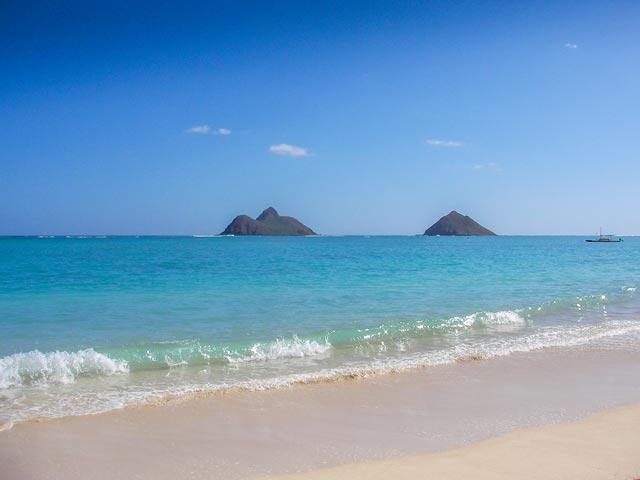 「ハワイに行きたい!」と思った時に行くべき理由