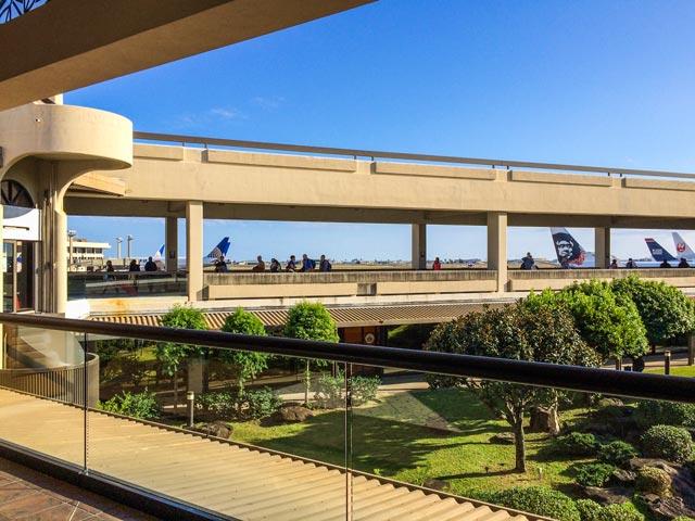 2歳児とのハワイ旅行にデルタ航空を利用する魅力