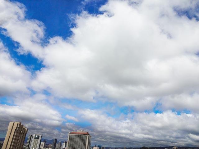 ハワイ旅行へのハリケーンの影響の調べ方