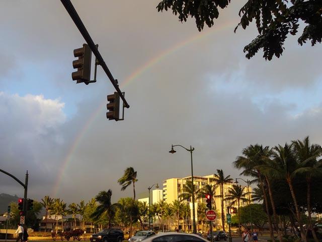 ハワイ旅行の準備にIP電話アプリが役立つ理由