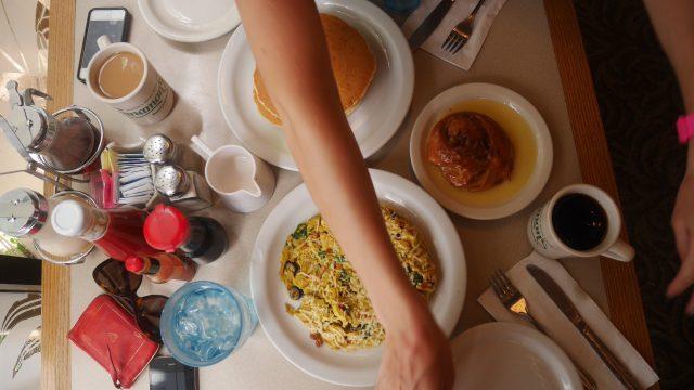 赤ちゃんや子連れにやさしいハワイのレストラン選び方