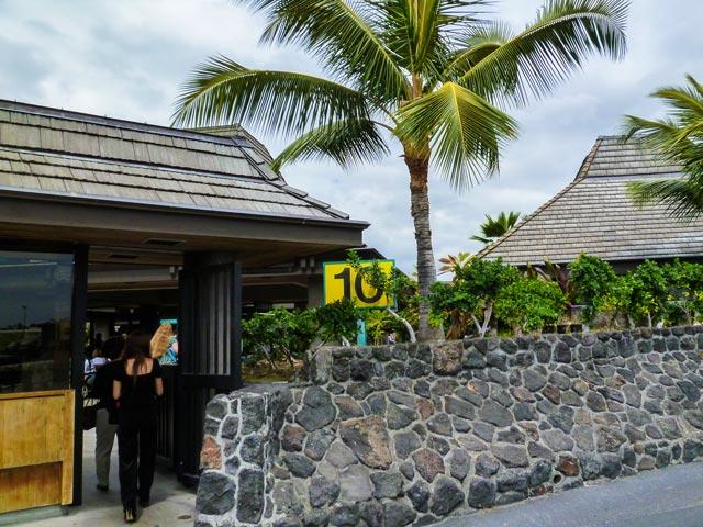 新婚旅行でのハワイの入国審査が不安な人が知っておくと良いこと
