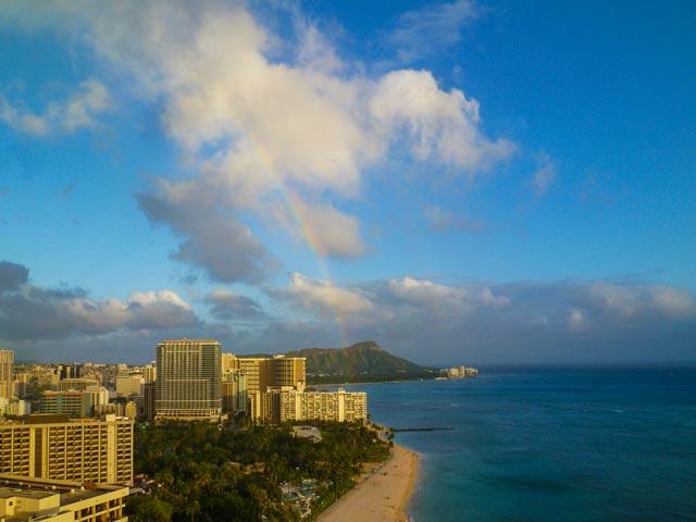 ハワイ好き社長が企画した4泊6日の社員旅行の旅程の組み方