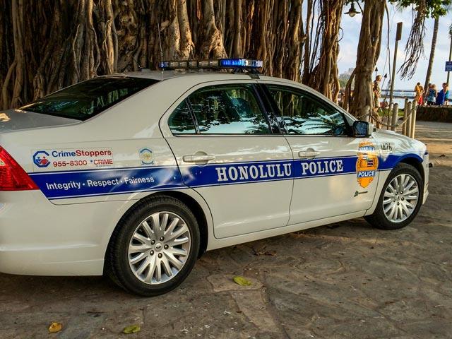 ハワイでのテロ情報を素早く入手する方法