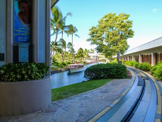 ハワイへの新婚旅行でこのホテルを選んだ理由