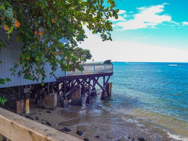 2泊4日でしたマウイ島への女一人旅体験