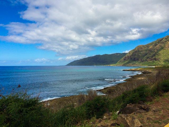 10月にハワイに行く人が気をつけないと危険なこと