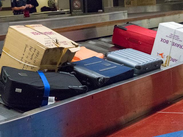 初海外旅行の人が誤解しがちな空港で預ける荷物の常識