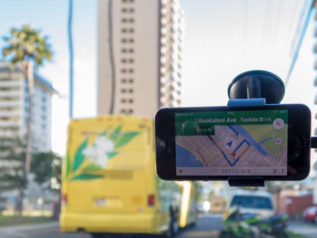 ハワイで旧READY SIMが使えるかを試してみた結果