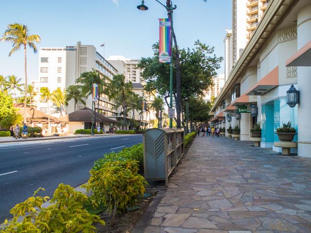 ハワイ旅行に役立つアプリの待望のAndroid版が登場