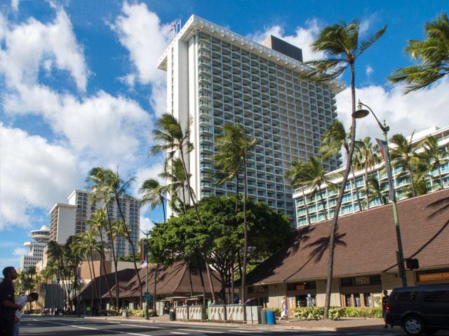 買い物メインのハワイ旅行での旅程の立て方のコツ