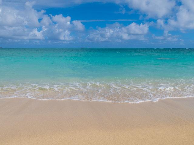 水泳好きのハワイ旅行に忘れず準備して欲しいもの