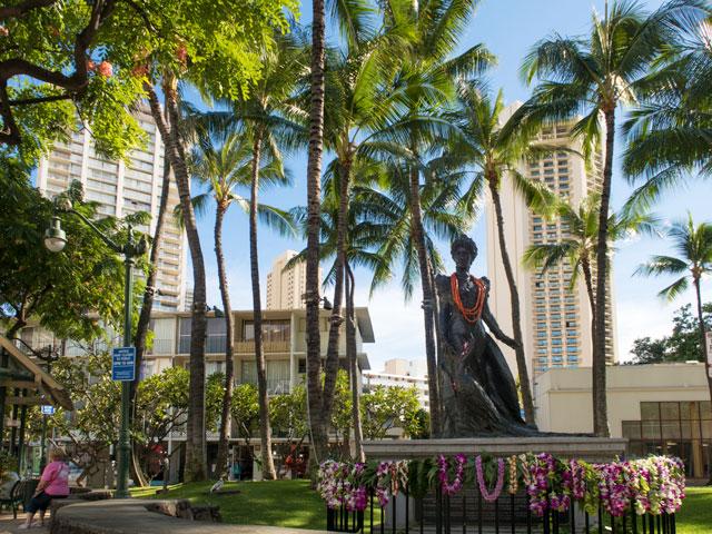 Airbnbでのハワイ旅行でプリペイドSIM利用時にすべき設定