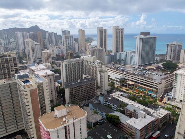 タワーマンションの購入前にハワイ旅行をするべき理由