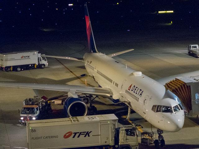 JALと比較したデルタのハワイ便のサービス内容の違い
