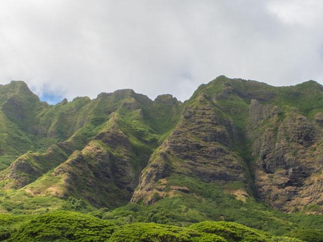 簡単にできるハワイの絶景撮影スポットの調べ方