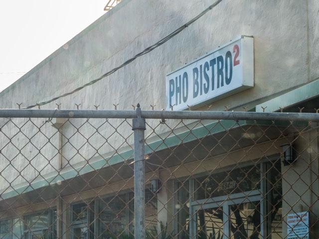 ワイキキ近くでフォーを持ち帰りで買えるベトナム料理店