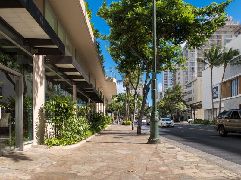 ハワイの様子をGoogleストリートビューで確認するときの注意点