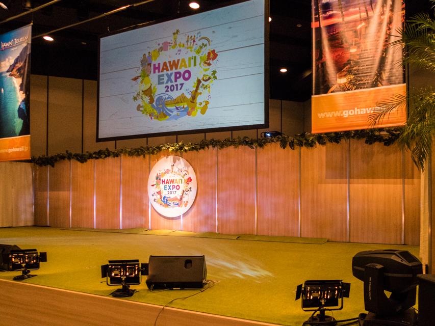 HAWAI'I EXPO 2017で学んだハワイ旅行のノウハウ