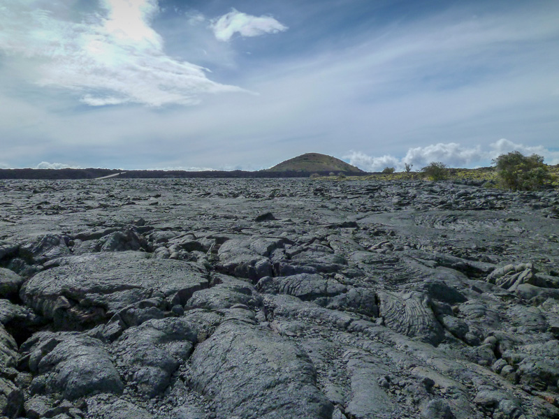 ハワイ島とマウイ島を初めて訪れた時の印象の違い