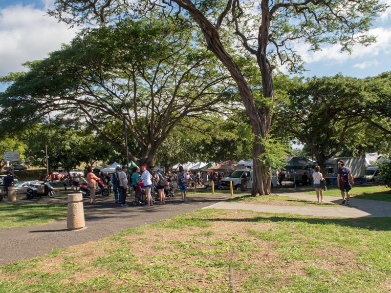 ハワイの人気観光スポットを訪れる女性が想定しておくべきこと