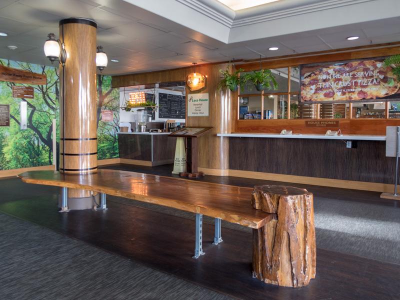 ワイキキ・サンドビラ・ホテルの朝食ビュッフェを一人で食べた感想