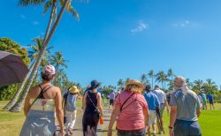 0ef5dcda3c36f 女性ゴルファー必見!ハワイで女性が必要になる服装・アイテム | はじめてのハワイ旅行