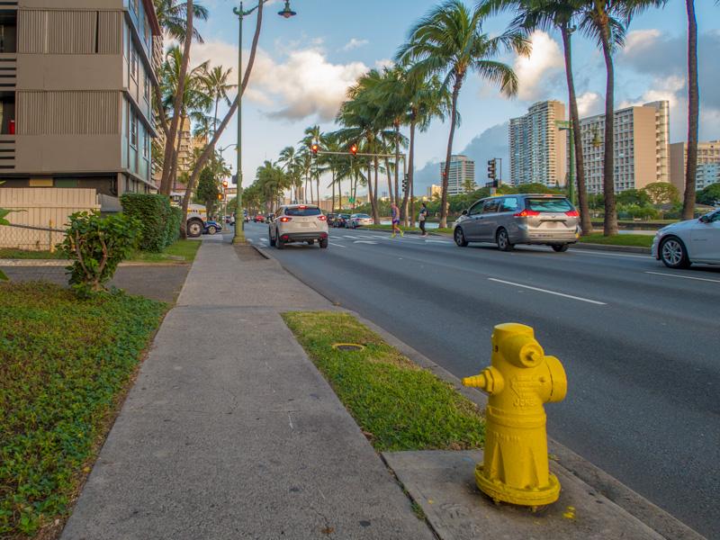 ハワイでUber乗車時にドライバーに自分の何の情報が伝わっているか?