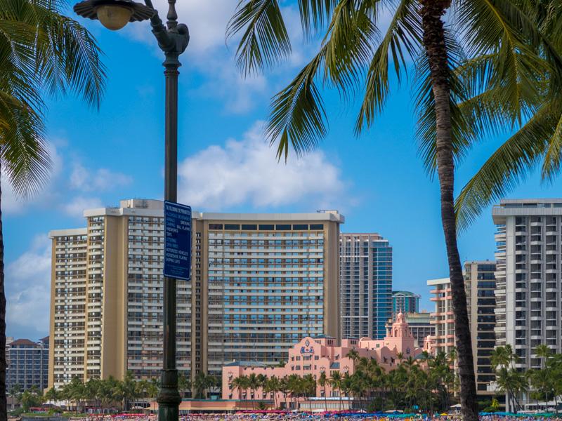 4歳児・0歳児とのハワイ旅行のESTA申請で戸惑ったところ
