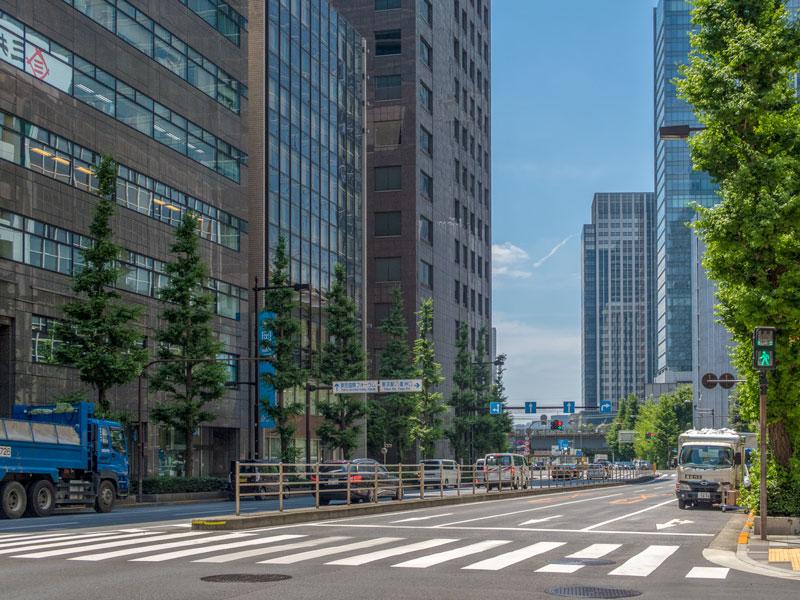 東京交通会館でのパスポートの申請・受取にかかった時間の具体例