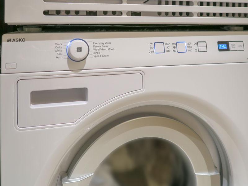 ハワイ旅行中にする洗濯がそれほど手間にはならない理由