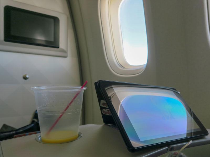 4歳児とのハワイ旅行の飛行機に向けて準備しておけば良かったもの