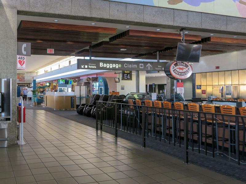 ハワイ旅行の空港でベビーカーを預ける時に気をつければ良かったこと
