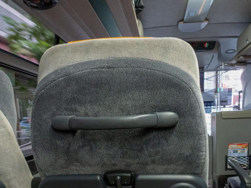 初めてリムジンバスを利用する人が想定しておくと良いこと