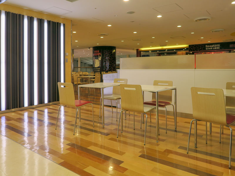 ベビーカーで成田第1ターミナル5Fを利用するときにエレベーターで戸惑った話