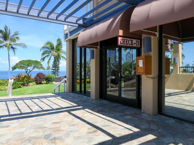 Googleマップのアプリでハワイ島コナコーストリゾートを目的地にするときのコツ