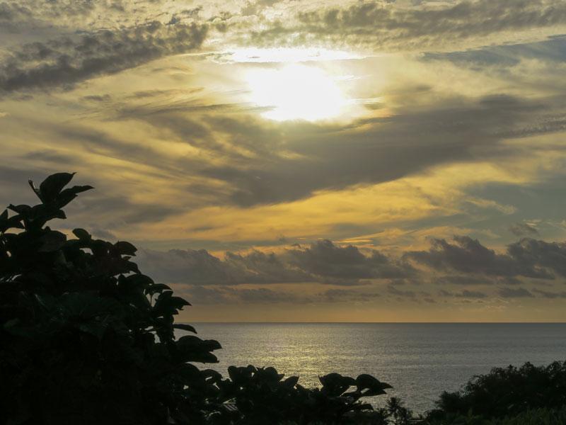 「ハワイ島ではカーナビがあった方がいいですよ」のアドバイスを実感した話
