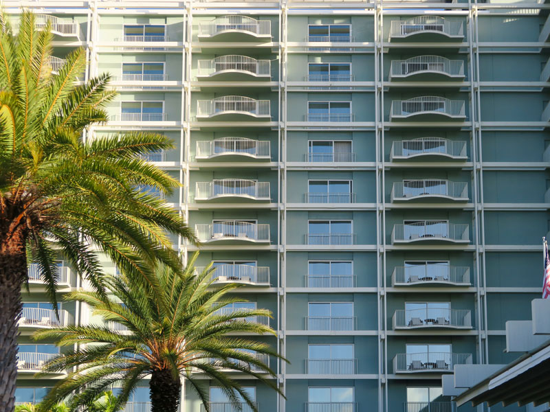 カハラホテルの部屋タイプ、オーシャンビューとオーシャンビューラナイの違い