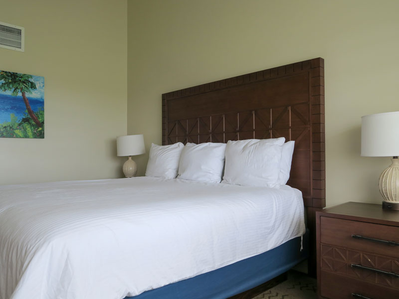 5歳児・1歳児とコナ・コースト・リゾートの2ベッドルーム泊で悩んだ寝室の部屋割り